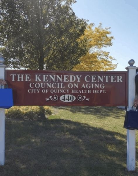 Quincy council on aging