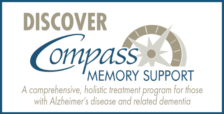 Discover Compass Memory Support
