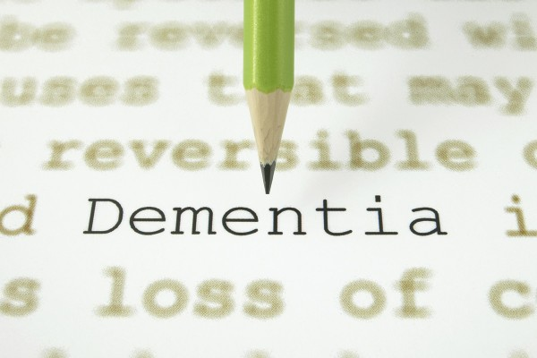 What Causes Dementia?