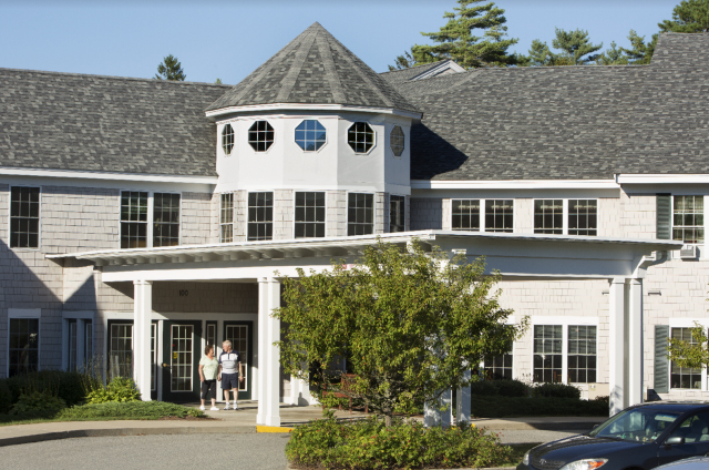 Cape Cod Assisted Living Bourne