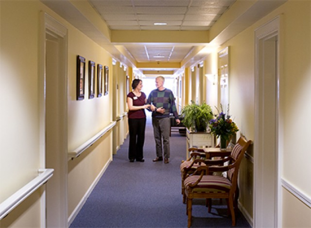 Supportive Assisted Living Services