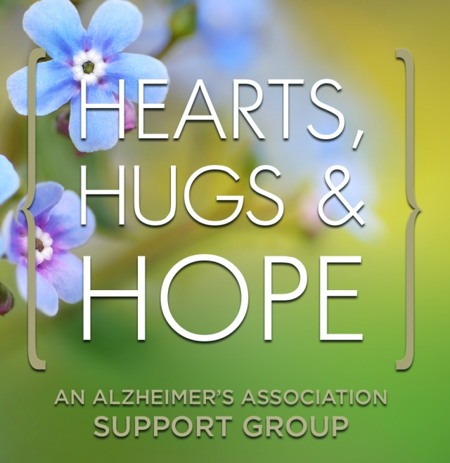 Hearts, Hugs, & Hope Caregiver Support Group