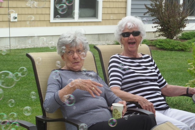 Staying Social and Happy as we Age2