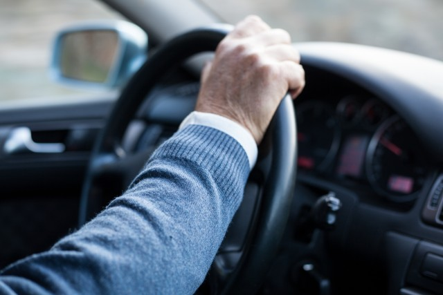 Driving, Dementia And The Line Between Personal Independence And Public Safety