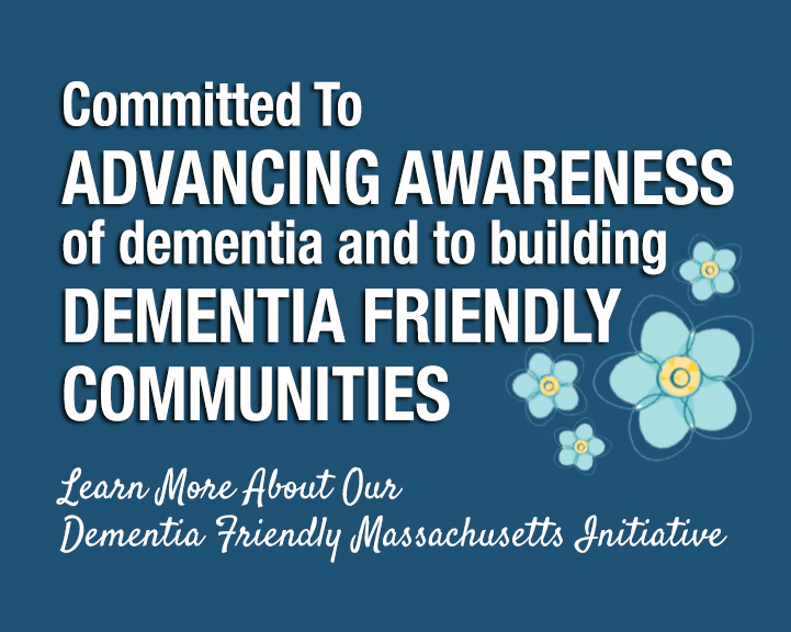 Dementia Friendly Massachusetts